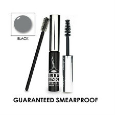 LIP-INK® Miracle Brow® Tint BLACK NEW waterproof smearproof vegan kosher organic