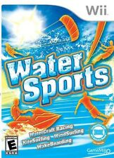 Water Sports - Nintendo  Wii Game