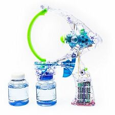 Fun Central M734 LED Light Up Jumbo Bubble Gun
