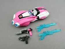 Transformers Generations Arcee Complete Deluxe 30th Anniversary Hasbro