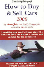 "How to Buy and Sell Cars 2000 (""Daily Telegraph"" Books), Honest John"