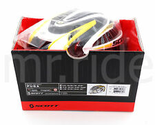 SCOTT FUGA RC Helmet,Cycle Bike Helmet,Protective Gear 59-61cm/23.22-24""