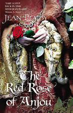 The Red Rose of Anjou by Jean Plaidy 0099532972