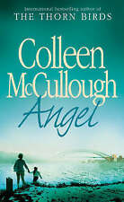 Angel by Colleen McCullough ~ A Paperback Book, 2005 With Free P&P Within UK
