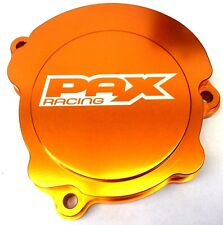09'- 15' PAX Racing ORANGE Ignition Stator Cover KTM SXS SX50 Billet 50cc parts