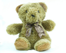 NANNY CAM TEDDY BEAR - 1080P SPY CAMERA HIGH DEFINITION HIDDEN RECORDING DVR