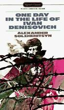 One Day in the Life of Ivan Denisovich (Signet Books)
