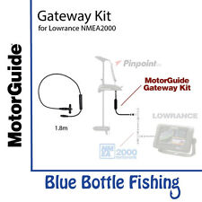 MotorGuide Xi5 Gateway Kit for Lowrance