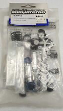 KYOSHO MINI INFERNO  Rear oil Shock Set IHW15