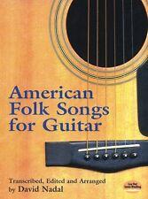 American Folk CANZONI PER CHITARRA imparare a giocare Deep River scheda Libro di musica