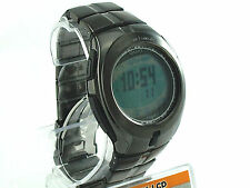 CASIO E-Databank Icon Display Watch EDB-111F-8 Stopwatch Multi-function