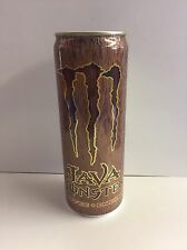 Monster Java Loca Moca 11oz Can. Coffee & Energy .1 Full Can Lot. SKU 0516