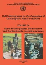 IARC Monographs on the Evaluation of the Carcinogenic Risks to Humans: Some...