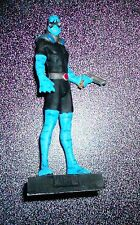 Marvel DARK HORSE Eaglemoss - ABE SAPIEN  Custom MADE IN ITALY