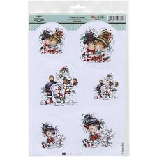 Hobby House Wee Stamps Topper Sheet - 169218