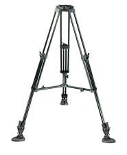 Proaim 100mm Bowl Head Tripod Stand with Rubber Tripod Shoes (P-TP-100-B)