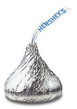 HERSHEY'S KISSES, 5LBS