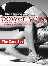 Power Yoga Set : An Individualized Approach to Strength, Grace, and Inner...