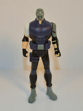 "2011 Animated Sportsmaster 4.5"" Mattel Action Figure Young Justice League DC"