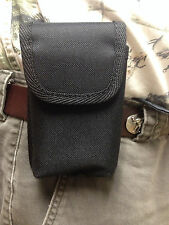 Cell Phone Holster Case Premium fits IPhone 4S w Lifeproof case Belt on or Clip