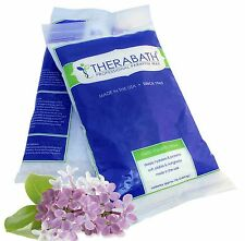 6 1lb Bags Blooming Lilacs Refill Paraffin 4 Therabath Professional PRO Wax Bath