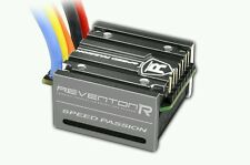Speed Passion Reventon R 70A Brushless ESC + V3 MMM 10.5R Sensored Motor Combo