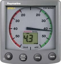 Raymarine ST60+ Close Hauled Wind Display