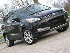 Ford: Escape Titanium  2013 EDGE 2012 2011