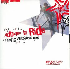 Windsurfing DVD Addicted to Ride by Fanatic
