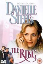 Danielle Steel's The Ring 2006 Nastassja Kinski, Rupert Penry NEW UK R2 DVD