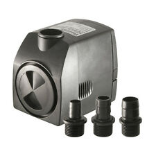 528 GPH ViaAqua 306 Adjusible Submersible Water Pump Hydroponic Fountain Pump