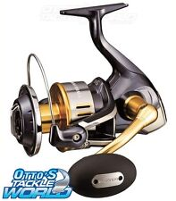 Shimano Twin Power SW 10000 (2015 Model) Spin Reel Twinpower BRAND NEW at Otto's