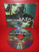 CD T.A.T.U. - GONNA GET US - SINGLE