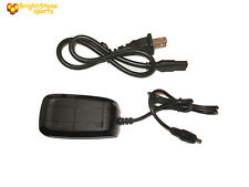 MagicShine 1.8A Charger for Most Magicshine Batteries (Round Plug) - US Adaptor