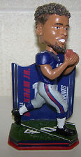 2016 Odell Beckham Jr. New York Giants Bobblehead Doll Limited Edition VERSION 1