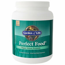 Garden of Life Perfect Food - 600 Grams Powder