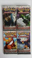1x Booster de cartes Pokemon Noir & Blanc Pouvoirs Emergents Francais scellé