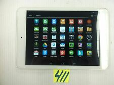 """Acer Tab A1-830 8"""" 16GB Android Tablet - White"""