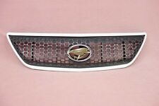 JDM TOYOTA HARRIER ACU3# MCU3# GSU3#(Lexus RX350)Front Grille Option GENUINE OEM