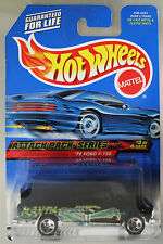 Hot Wheels 1:64 Scale 1999 Attack Pack Series '79 FORD F-150