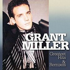Grant Miller - Greatest Hits & Remixes [New CD] Jewel Case Packaging