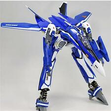 CHOGOKIN GE-44 44 DX MACROSS FRONTIER VF-25G MESSIAH FIGURE ES AQ1120
