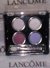 "LANCOME EYE SHADOW "" CREME LUSTRE ""  EYESHADOW WITH BRUSH APPLICATOR"