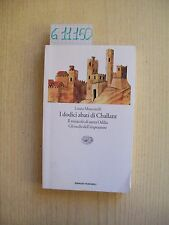 L. MANCINELLI - I DODICI ABATI DI CHALLANT - EINAUDI - 1997