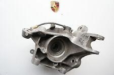 Porsche 996 Radträger Achsschenkel Hinterachse HR 99633111205 R6