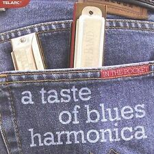 In The Pocket: A Taste Of Blues Harmonica by Various Artists
