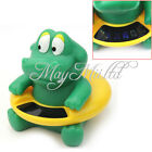 Cute Crocodile Baby Infant Bath Tub Thermometer Water Temperature Tester Toy MI