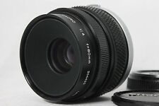 OLYMPUS OM-SYSTEM ZUIKO MC MACRO 80mm f4 Lens Excellent from Japan