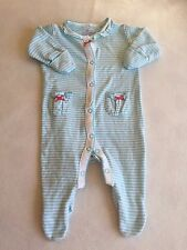 Girls Babygrows Newborn -  Cute Girl Next Baby Grow Sleepsuit -