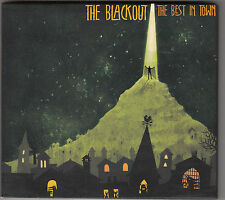 THE BLACKOUT - the best in town CD